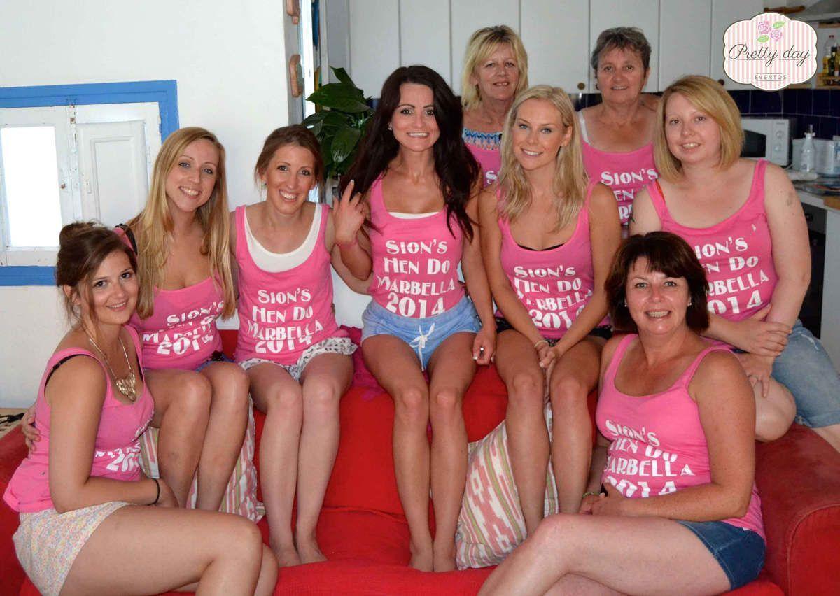 despedida de soltera marbella, beauty party marbella, masaje marbella