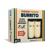 Exploding Kittens Throw Throw Burrito - Español (EKTTB01ES)