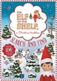 The Elf on the Shelf Search and Find (Search & Find)