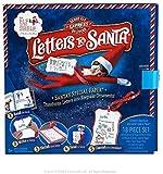 Elf on The Shelf Cartas a Santa