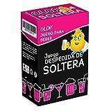 Glop Despedida de Soltera - Juegos para Despedida de Soltera - Juego para Beber - Ideas...
