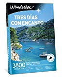 WONDERBOX Caja Regalo para mamá -Tres DÍAS con Encanto- 3.800 estancias Rurales para Dos...