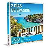 Smartbox - Caja Regalo Amor para Parejas - 2 días de evasión - Ideas Regalos Originales - 1...