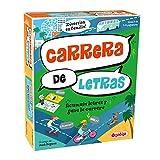 Carrera de letras (Lúdilo) – Juego de Mesa Educativo para niños, juega con las palabras y...