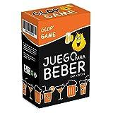 Glop Game - Juegos para Beber - Juegos de Mesa Adulto - Juegos de Cartas para Fiestas - Regalos...