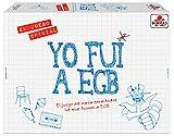 Educa - o Fui A EGB, Juego de mesa familiar, Preguntas y pruebas para nostálgicos de la EGB, a...