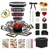 Gifort Explosion Box, Creative DIY Photo Album de Accesorios, Hecho a Mano Sorpresa Explosión...