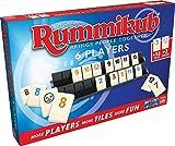 Rummikub Original 6 Jugadores, Multicolor (Goliath 50412)
