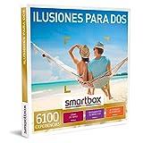 Smartbox - Caja Regalo Amor para Parejas - Ilusiones para Dos - Ideas Regalos Originales - 1...
