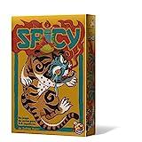 Juego de Cartas Spicy - El Juego de faroles más Picante