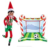 The Elf on the Shelf Claus Couture North Pole Goal & Gear - Un Elfo Scout no está Incluido |...