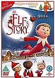 An Elfs Story: The Elf On The Shelf [Edizione: Regno Unito] [Reino Unido] [DVD]