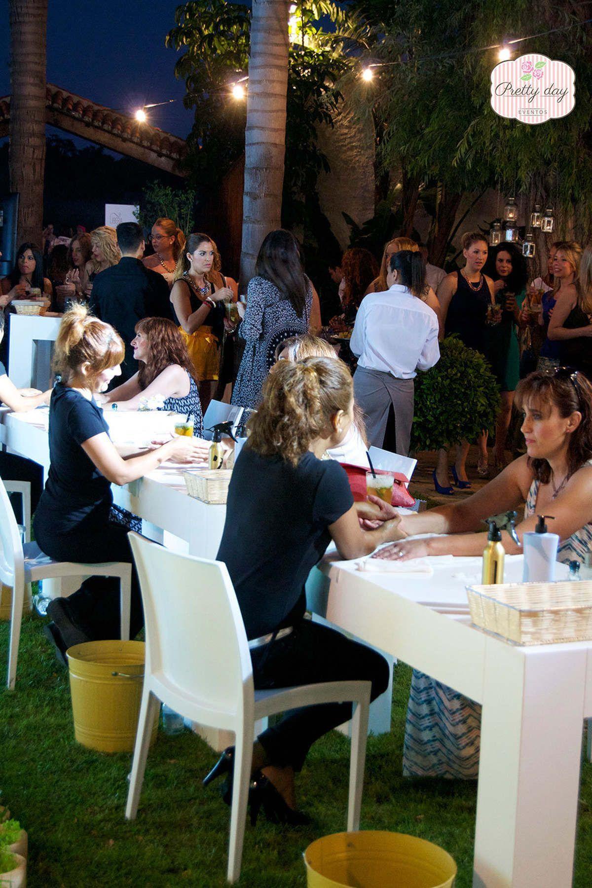 Giorgio Armani Promotion Event - Pretty Day Eventos fae007a9335