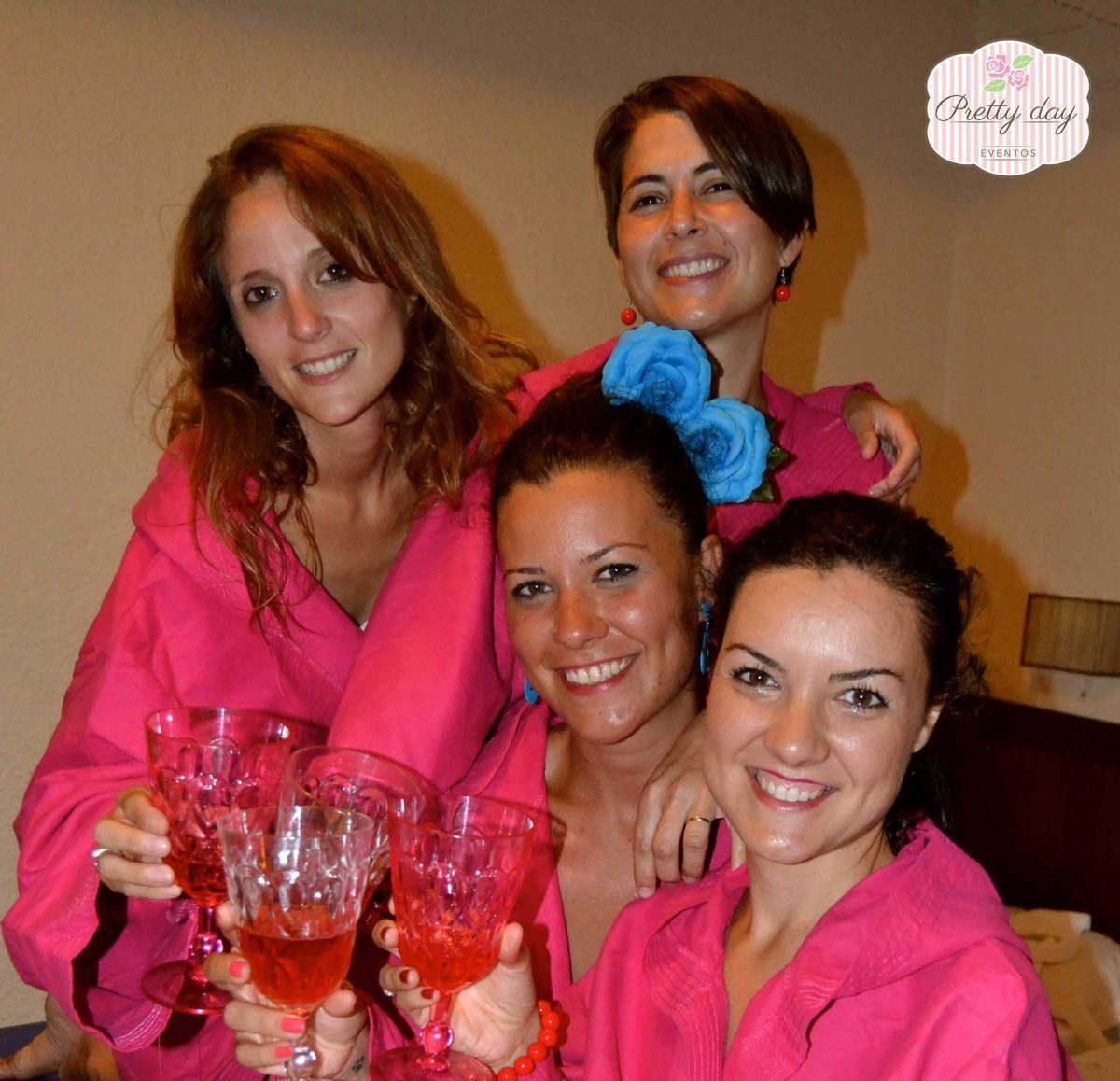 Beauty Party Málaga