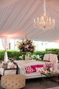 zona chillout boda