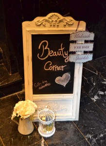 beauty corner en madrid
