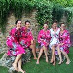 beauty party en madrid