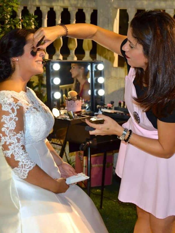 beauty corner bodas y eventos