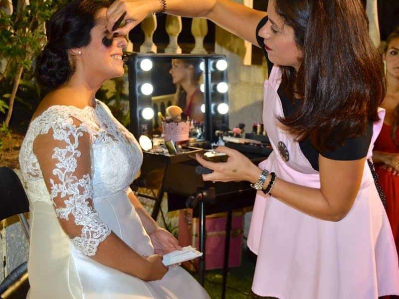 beauty corner bodas y eventos