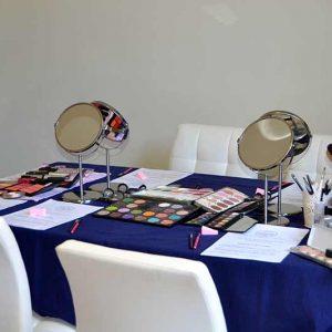 makeup party valencia