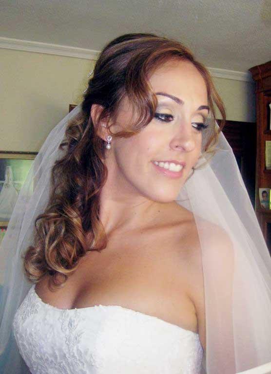 maquilladora profesional novias