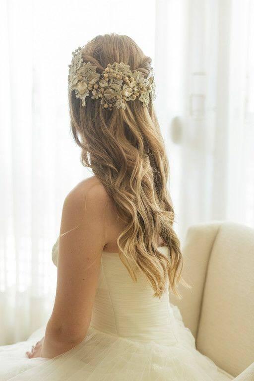 peluqueria para bodas madrid
