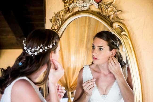 Bridal Makeup Artist Madrid