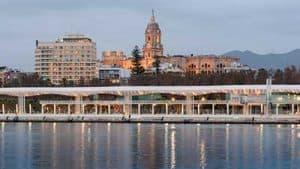 Puerto-de-Málaga