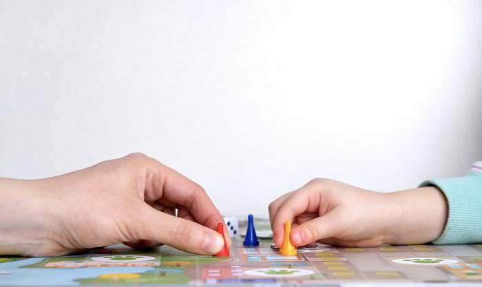 Juegos de Estrategia de Mesa