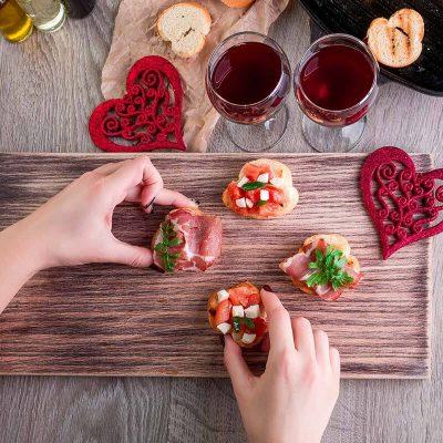cena-romantica-en-casa