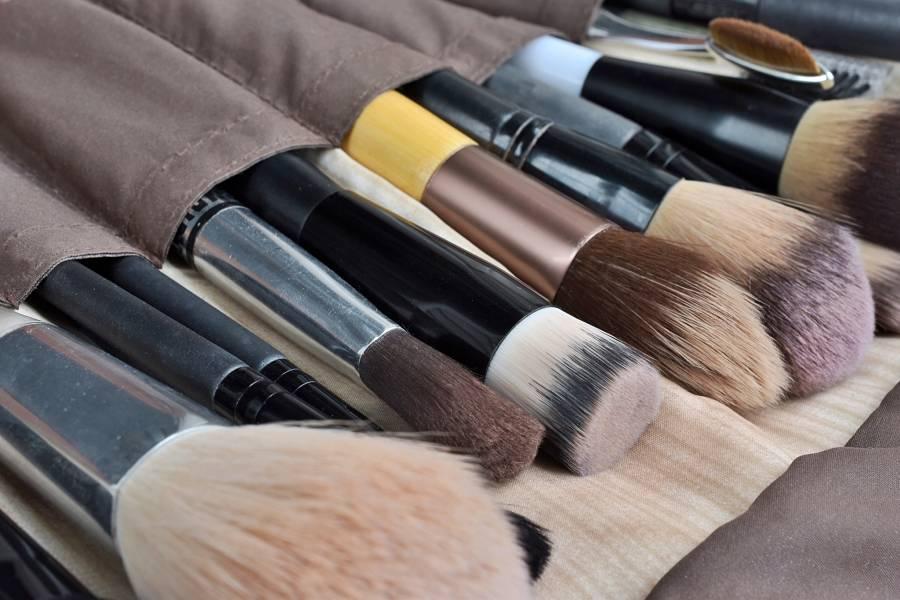 Brochas de Maquillaje En Amazon